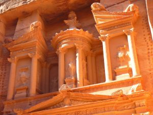 petra weekend travel